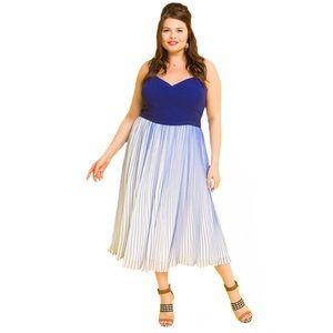 ModCloth You Swish dress
